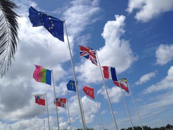 Banderas para exterior - BPH