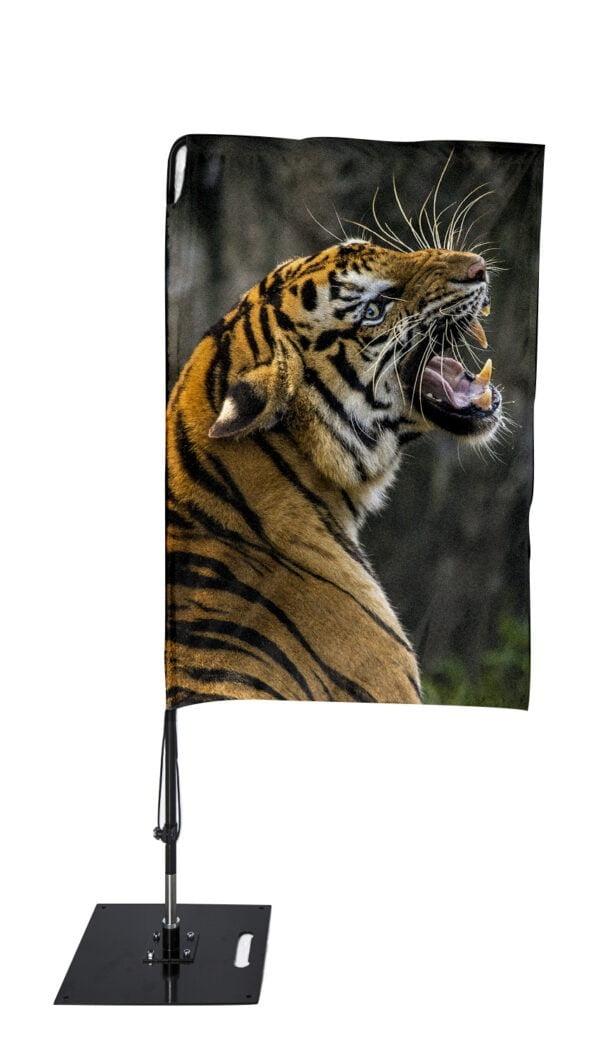 Banderola publicitaria león-BPH